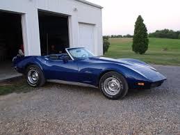 1973 corvette convertible for sale 30 best corvette images on corvettes stingrays and