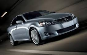 used lexus 250 is used lexus is 250 overview buying guide wholesale and auction info
