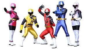 kupaman logo sinopsis resmi power rangers ninja steel