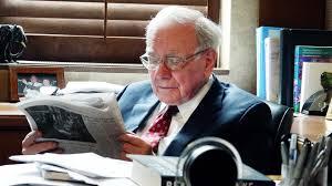 Warren Buffet Autobiography by Becoming Warren Buffett Is A Wide Awake Review Snore Reviews Com