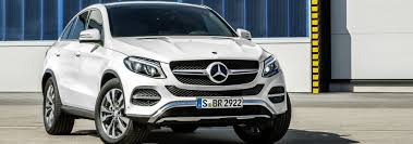 mercedes pricing 2016 mercedes gle coupe official pricing breakdown