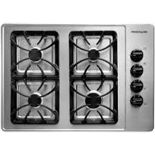 30 Inch Downdraft Gas Cooktop Kitchen Impressive 30 In Gas Cooktops The Home Depot Intended For