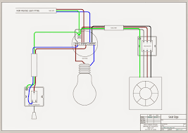 single switch for fan and light wiring diagrams 2 lights one switch installing a light 3 at diagram