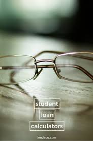 Loan Comparison Spreadsheet by Best 25 Student Loan Calculator Ideas On Pinterest Student Loan
