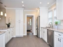 Kitchen Cabinets  Enchanting Furniture Kitchen Design With - Cream kitchen cabinet doors