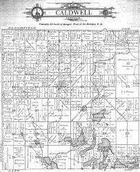 plat maps missaukee county