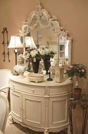 Shabby Chic Vintage Furniture by Beautiful Shabby Chic Dresser I Found One Of These In An