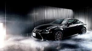 custom lexus rc lexus rc 200t revealed in japan comes with new 2 liter turbo