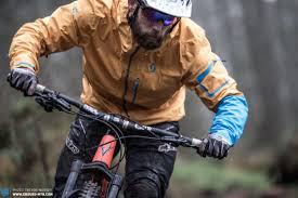men s cycling rain jacket the best waterproof mtb jacket you can buy enduro mountainbike