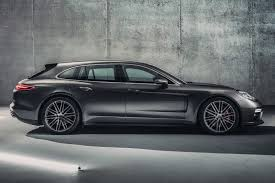 porsche porsche panamera porsche panamera sport turismo is the finest of them all