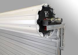 rolling garage doors residential gliderol single skin garage roller door electric opening