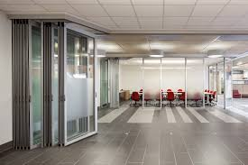 Interior Spaces by Here U0027s Why You Should Consider Operable Glass Walls For Your