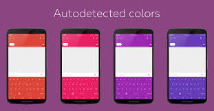 keyboard pro apk flat style colored keyboard android apps on play
