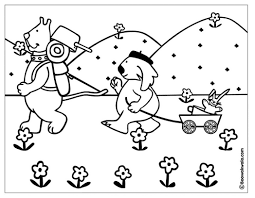 games hiking coloring page boowa and kwala email 516145 coloring