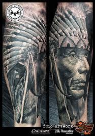 the 25 best indian chief tattoo ideas on pinterest headdress