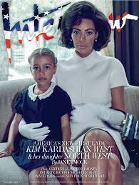 Kim Kardashian Vanity Fair Cover Kim Kardashian On Raising Biracial Children Page Six