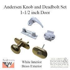 Andersen Patio Door Hardware Replacement Emco Door Handles Forever Door Parts All About Doors