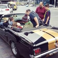 Mustang In Black Mustangs In Black 1966 Shelby Gt350 Convertible Ford Mustang In
