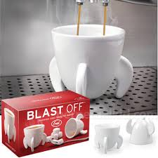 cool espresso cups blast off espresso cups damaged box in uncommon gifts