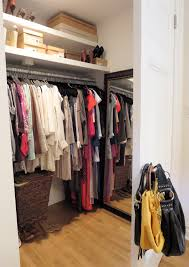 Furniture For Walk In Closet by Clothes Closets