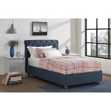 Bedroom Sets With Mattress Included Mainstays 8