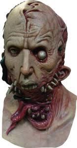 top 8 zombie masks u2026 zombie
