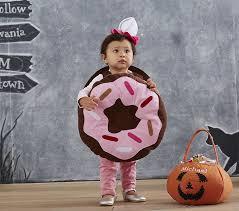 Baby Pickle Halloween Costume Baby Donut Costume Pottery Barn Kids