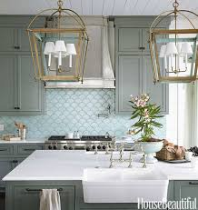 kitchen backsplash ideas 2014 get the look a kitchen inspired by the september