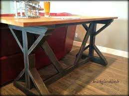 6 foot bar table side bar table images table decoration ideas