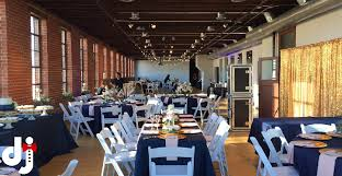 wedding venues in okc okc wedding venue the loft on row