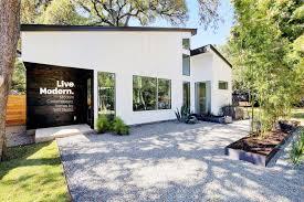 Modern Contemporary Homes by Sett Studio