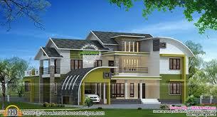 Kerala Home Design 900 Sq Feet 4 Bedroom Modern Mix House Kerala Home Design Bloglovin U0027