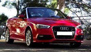 convertible audi 2013 2013 audi a3 cabriolet review trusted car buyers blog