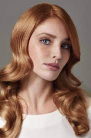 red blonde hair why a strawberry hue is a sweet and unusual choice