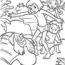 ranjan baloo coloring pages hellokids