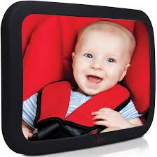 amazon com rear facing mirrors baby products