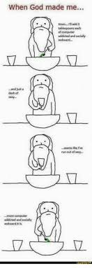 When God Made Me Meme - 25 best memes about when god made me when god made me memes