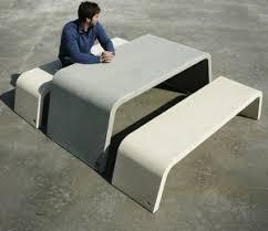 Outdoor Furniture In Spain - diseño de españa reportaje mobiliario urbano eco sostenible