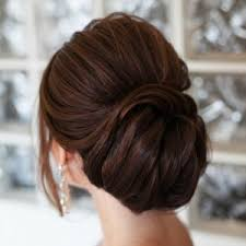Hochsteckfrisurenen Glatte Haare Selber Machen by 26 Beispiele Für Haarfarbe Karamel Archzine