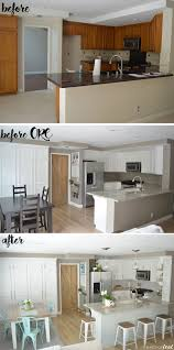 modern rustic kitchen makeover orc week 6 the reveal