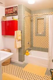 the 25 best city style yellow bathrooms ideas on pinterest city