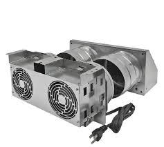 crawl space exhaust fan x2r tjernlund basement crawl space fan ventilator