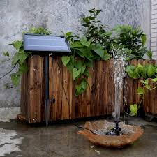 small battery powered water pump online get cheap solar water pond aliexpress com alibaba group