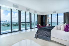 5 stunning miami beach penthouses with pool architecture u0026 design