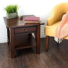 fancy living room end tables with drawers talisman 1 drawer end