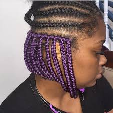 afro plaits box braids hairstyles hairstyles with box braids