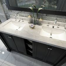 60 Inch Vanity Top Single Sink Bathroom Vanity Tops With Sinks Creative Bathroom Decoration