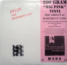 Quality First Basement by Bob Dylan The Original Basement Tape Vinyl Lp At Discogs