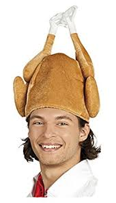 thanksgiving turkey hat sofias closet adults christmas 3d turkey hat novelty chef