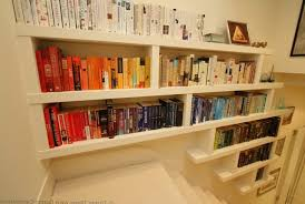 Bookshelves Home Depot by Wall Mounted Bookshelves Home Depot Home Design Ideas